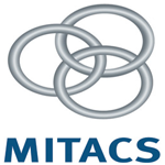 Mitacs is a national, not-for-profit research organization.