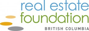 Real Estate Foundation of British columbia logo