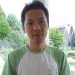 PlaceSpeak Accounting Intern, William Wu