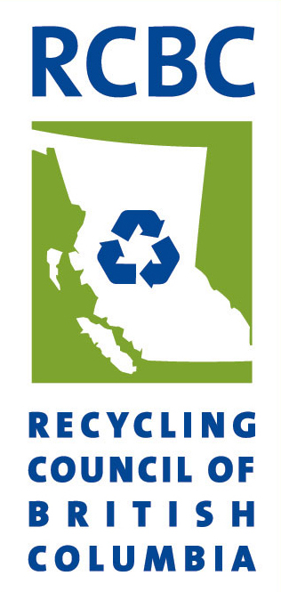 Recycling Council of British Columbia - RCBC logo