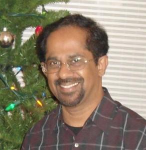Sarath Jayewardena is a software developer at PlaceSPeak