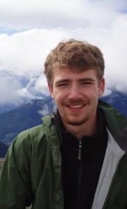 Spencer Rasmussen is PlaceSpeak's Public Involvement Lead