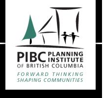 Planning Institute of British Columbia logo