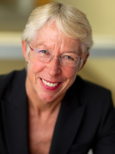 Judy Kirk is recognized as one of British Columbia's leading communications consultants.
