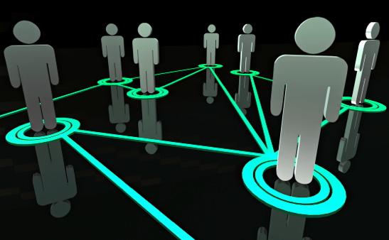 Online Social Graph