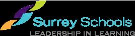 Surrey Schools logo