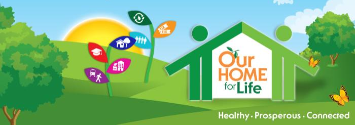 Sustainable Orange County: Our Home for Life