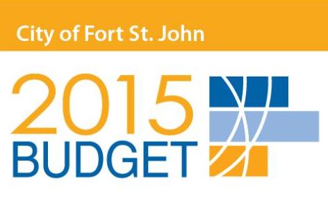 FSJ 2015 Budget