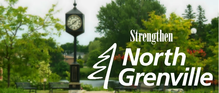 Strengthen North Grenville