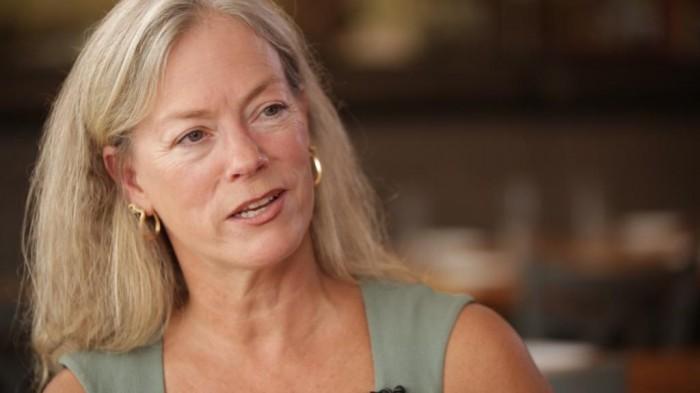 Colleen Hardwick - Convesations that Matter