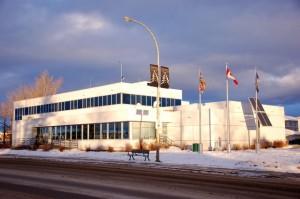 Fort St John City Hall