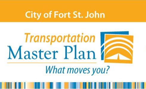 Fort St. John Transportation Master Plan