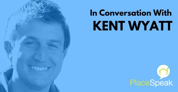 In Conversation With Kent Wyatt