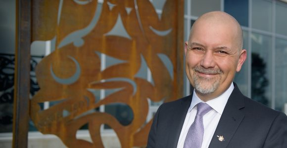 A new way for constituents to engage with MLA Adam Olsen