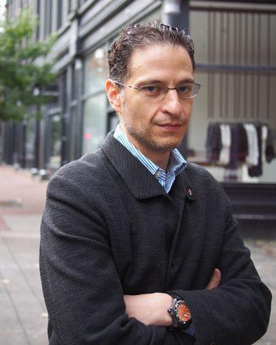 Mario Canseco